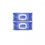 Фото Uriage - Набор Первые очищающие салфетки 70шт*2