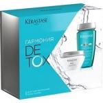 Фото Kerastase Detox - Набор Гармония для чувствительной кожи головы