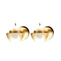 Kerastase Elixir Ultime Beautifying Oil Masque - Маска, на основе масел, 2 шт х 200 мл
