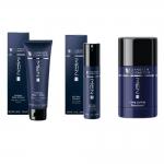 """Фото Janssen Cosmetics - Набор """"Очищение и уход для мужчин"""", 3 продукта"""