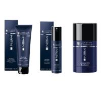 Купить Janssen Cosmetics - Набор Очищение и уход для мужчин , 3 продукта