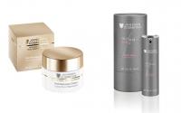 Купить Janssen Cosmetics - Набор Ночной anti-age уход с коллоидной платиной , 2 продукта
