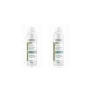 Vichy - Комплект: Detox Сухой шампунь Dercos Nutrients, 2 шт. по 150 мл, 1 шт