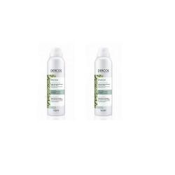 Фото Vichy - Комплект: Detox Сухой шампунь Dercos Nutrients, 2 шт. по 150 мл, 1 шт