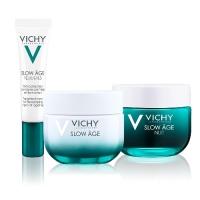 Vichy - Набор: SLOW AGE уход против первых признаков старения для сухой кожи, 1 шт