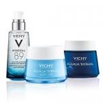 Фото Vichy - Набор: AQUALIA THERMAL доза увлажнения для нормальной и комбинированной кожи, 1 шт