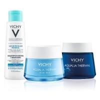Vichy - Набор: AQUALIA THERMAL очищение для сухой кожи, 1 шт
