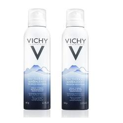 Фото Vichy - Комплект: Термальная Вода Vichy Спа, 2 шт. по 150 мл, 1 шт