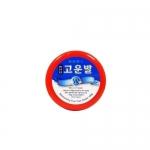 Фото Well Being Moisturizing Foot Care Cream - Крем для ног с мочевиной, ментолом и страусиным маслом, 100 гр