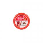 Фото Well Being Massage Care Cream - Крем массажный для тела охлаждающий для мышц и суставов, 100 гр