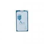 Фото Well Being Aqua - Маска для лица на основе арганового масла Увлажняющая с секретом улитки, 25 гр