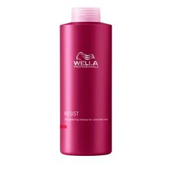 Wella Age Line - Укрепляющий шампунь для ослабленных волос 1000 мл