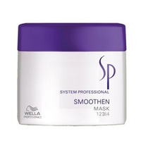 Wella SP Smoothen Mask - Маска для гладкости волос 400 мл