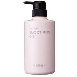 Фото Lebel Smoothing Oil - Масло очищающее для кожи головы после окрашивания, 500 мл