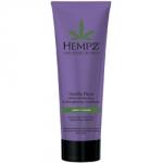 Фото Hempz Hair Care Vanilla Plum Herbal Moisturizing Strengthening Conditioner - Кондиционер для волос укрепляющий, Ваниль и Слива, 265 мл