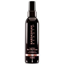 CHI Kardashian Beauty Black Smooth Styler Blow Dry Cream - Сухой крем для укладки волос, 180 мл