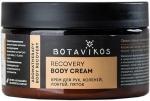 Фото Botavikos Recovery - Крем для рук, коленей, локтей и пяток, 250 мл