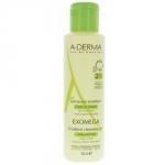 A-Derma Exomega Gel Lavant Emollient Corps Et Cheveux - Гель для тела и волос 2в1, 500 мл.
