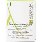 A-Derma The Essentials Dermatological Bar - Мыло дермокосметическое, 100 г