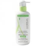 A-Derma Xera-Mega Confort Creme Nutritive Anti-Dessechement - Крем питательный, 400 мл