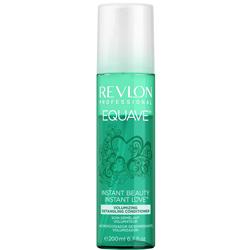 Revlon Equave Instant Beauty Volumizing Detangling Conditioner - Кондиционер, 2-х фазный для тонких волос, 200 мл