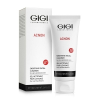 GIGI - Мыло для глубокого очищения, 100 мл
