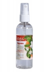 Фото Aasha Herbals - Вода цветочная для лица с маслом нероли, 100 мл