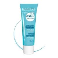 Bioderma ABC - Дерм Колд крем для лица, 40 мл