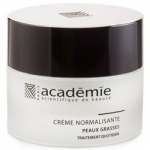 Фото Academie Creme Normalisante - Нормализующий крем, 50 мл