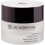 Фото Academie Creme Riche - Интенсивный питательный крем, 50 мл