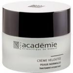 Фото Academie Creme Veloutee - Мягкий увлажняющий крем-бархат, 50 мл