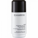 Фото Academie Deodorant Roll-On Anti-Transpirant Post-Epilation - Дезодорант антиперспирант после эпиляции, 50 мл