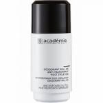 Academie Deodorant Roll-On Anti-Transpirant Post-Epilation - Дезодорант антиперспирант после эпиляции, 50 мл