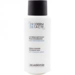 Academie Lait Dermo-Nettoyant Peaux Intolerantes - Молочко для чувствительной кожи, 250 мл