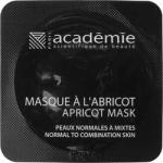 Фото Academie Masque a L'abricot - Абрикосовая маска, 8х10 мл