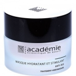 Фото Academie Masque Hydratant et Stimulant - Увлажняющая и стимулирующая маска, 50 мл