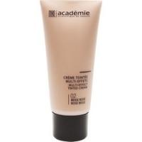 Купить Academie Multi-Effect Tinted Cream 02 Rose Beige - Тональный крем мульти-эффект №2, розовый, 40 мл