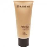 Academie Multi-Effect Tinted Cream 04 Golden - Тональный крем мульти-эффект №4, золотистый, 40 мл