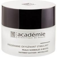 Academie Programme Oxygenant Stimulant - Кислородно-стимулирующая программа, 50 мл фото