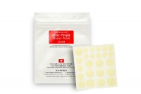 CosRX Acne Pimple Master Patch - Патчи от акне противовоспалительные, 24 шт