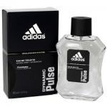 Фото Adidas Dynamic Pulse - Туалетная вода, мужская, 100 мл