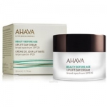 Ahava Beauty Before Age Uplift Day Cream SPF20 - Дневной крем для подтяжки кожи лица, 50 мл