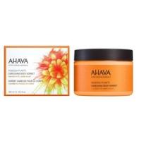 Купить Ahava Deadsea Plants Caressing Body Sorbet - Нежный крем для тела, мандарин и кедр, 350 мл