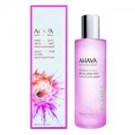 Фото Ahava Deadsea Plants Dry Oil Body Mist - Сухое масло для тела кактус и розовый перец, 100 мл