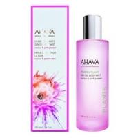 Ahava Deadsea Plants Dry Oil Body Mist - Сухое масло для тела кактус и розовый перец, 100 мл