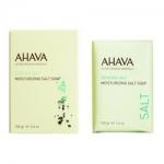 Фото Ahava Deadsea Salt Moisturizing Salt Soap - Мыло на основе соли мертвого моря, 100 гр