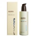 Ahava Deadsea Water Mineral Body Lotion - Минеральный крем для тела, 250 мл