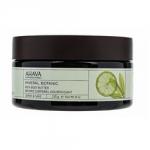 Фото Ahava Mineral Botanic Rich Body Butter Lemon & Sage - Насыщенное масло для тела, лимон и шалфей, 235 гр