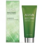 Фото Ahava Mineral Radiance Cleansing Gel - Минеральный гель для очистки кожи лица, 100 мл