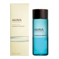 Купить Ahava Time To Clear Eye Make Up Remover - Средство для снятия макияжа с глаз, 125 мл